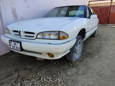 10618 elan: Pontiac Bonneville 3.5 l. 1994 | 12800 km
