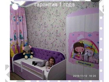 Детские кроватиВ наличии есть и на заказСрок изготовления 4-5