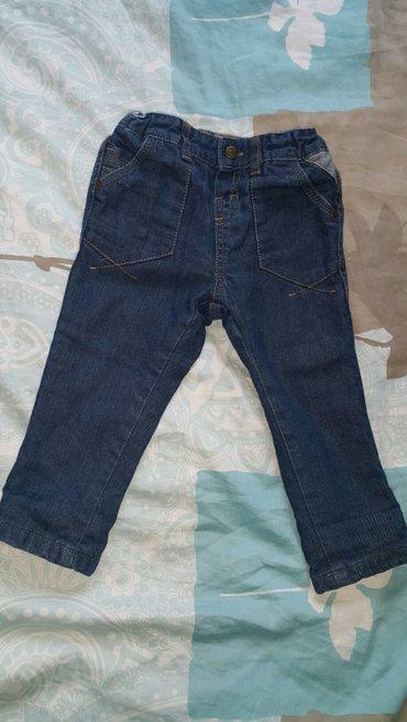 C&a termo pantalone vel 80 - Beograd