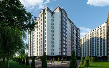 Продается квартира: Элитка, Мед. Академия, 1 комната, 36 кв. м