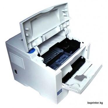 Установка принтера - Установка драйверов и настройка принтера для
