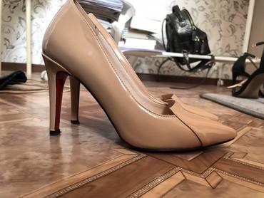 бу балетки в Кыргызстан: Женские туфли Seven 35