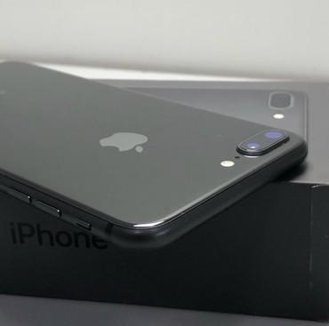 Продаю телефон Iphone 8+ в Бишкек