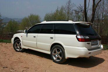 субару ланкастер в Кыргызстан: Subaru 3 л. 2000 | 11111111 км