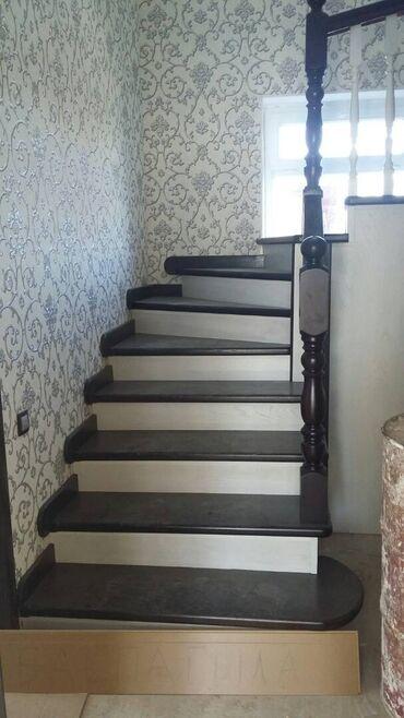 Лестницы из дерева на заказ, а так же металлоконструкции!