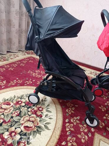 атоми детские витамины в Кыргызстан: Прогулочная детская коляска
