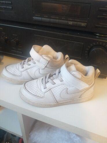 Nike patike org.Malo nosene i omalele. br 26