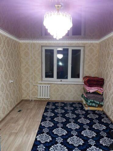 кольцо для туалета в Кыргызстан: Продается квартира: Общежитие и гостиничного типа, Район БГУ, 1 комната, 22 кв. м