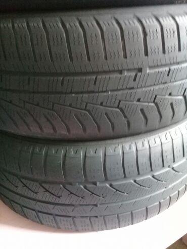 Продаю шины в хорошем состоянии 4шт 205/60R16