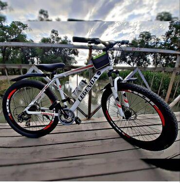 Велосипед 10000 сом новый