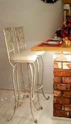 Кованные стулья 1шт 4 000 с