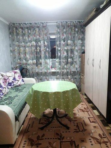 Продаю 1-ком. квартиру гостинку, коридорного типа. Дорогой евро ремонт в Бишкек - фото 4