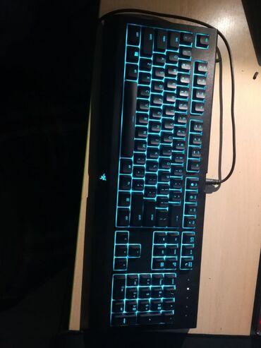 Odlična gejmerska tastatura RAZER CYNOSA CHROMA-US, kratko korišćena