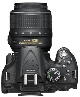 Nikon D5200 kit 18-55. Продаю зеркальный в Бишкек