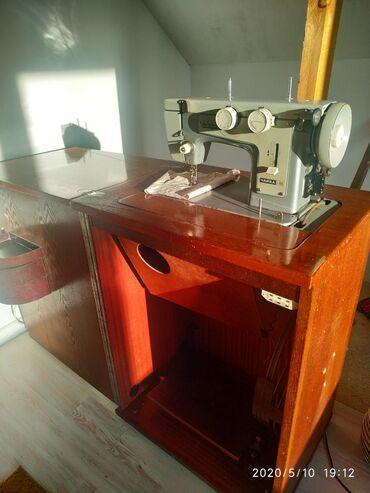 обувная швейная машинка бу купить в Кыргызстан: Швейная машинка Чайка