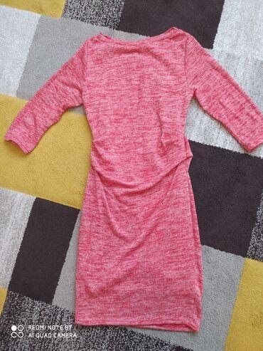 Zimska haljina L