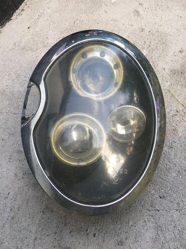 mini cooper бишкек in Кыргызстан | УНАА ТЕТИКТЕРИ: Фара левая передняя от mini hatch one мини купер