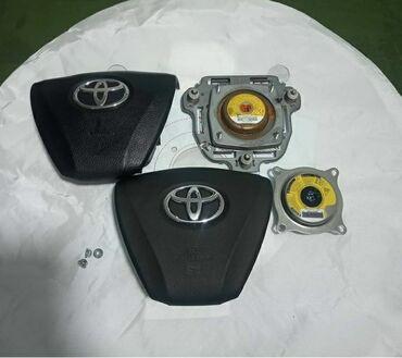 рулевая рейка камри в Азербайджан: Toyota Camry 2012-2013Hər Növ Avtomobil üçünRol airbagı ;Pasajir (şit)