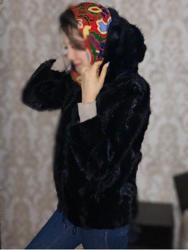 Срочно ! Продаю норковую шубу с в Бишкек