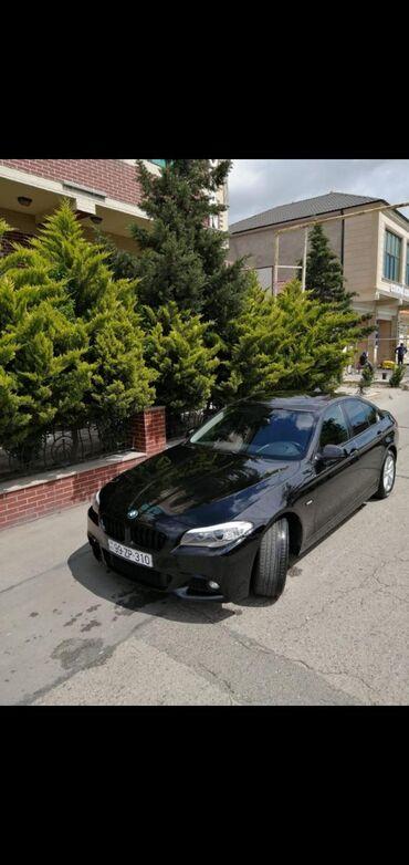 BMW 528 2 l. 2013 | 82000 km