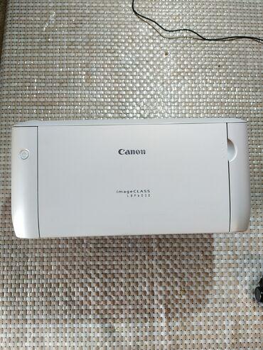 Canon 6030 az işlənmiş. Katrici yoxdur. Real alıcıyla razilasmaq olar