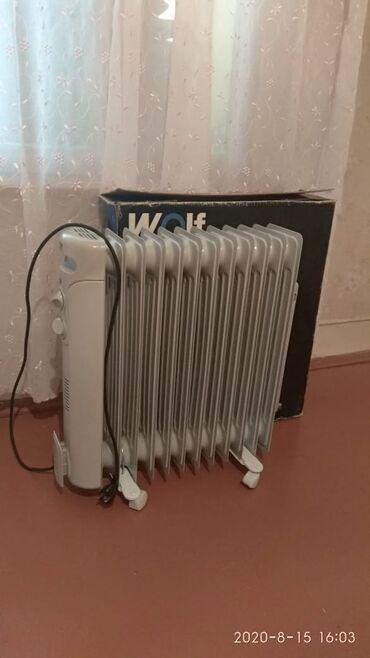 Elektronika - Ağdam: Radiatr.tepteze.45 AZN satilir