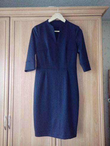 Женское трикотажное платье . Alexandra . в Бишкек