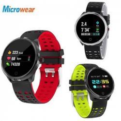 Suya toza davamlı Smart saatlar, rəsmi zəmanətli, ünvan 28May, digər ü