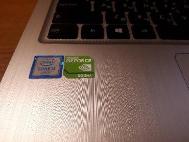защитные пленки asus в Кыргызстан: Срочно! Asus X540U- Intel Core i3-6006U, 3 МБ кэш, 2,00 ГГц- NVIDIA