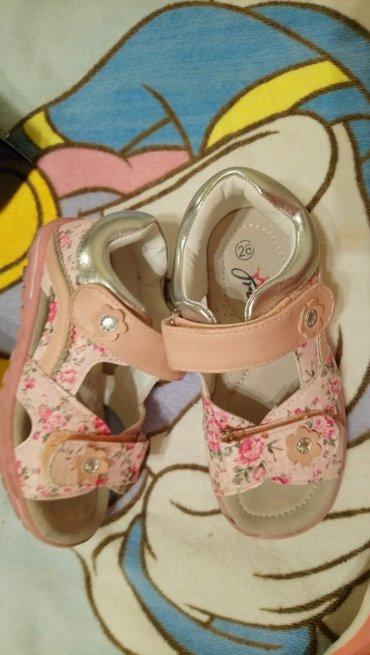 Sandale za devojčice - Barajevo
