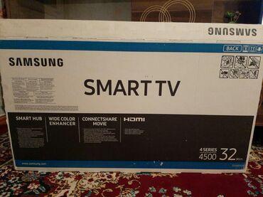 s6 samsung qiymeti - Azərbaycan: Samsung smart. 82 ekran. tecili satilir qiymeti 360azn unvan