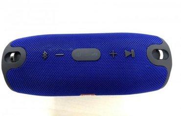 Bez-mane - Srbija: JBL zvucnik bluetooth XTREME VISE BOJA  PLAVI  Xtreme je ultimativni p