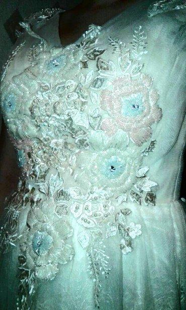Продаю бальное платье размер 42-44. в Бишкек