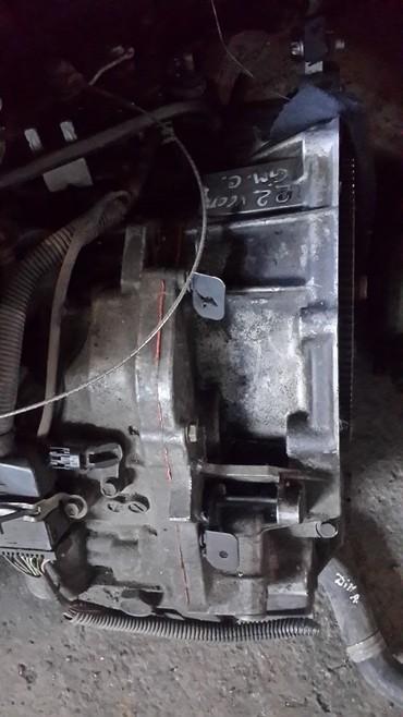 опель зафира бишкек in Кыргызстан | АВТОЗАПЧАСТИ: Опель запчасти зафира 2002 года, запчасти на мотор 2.2 бензин, акпп