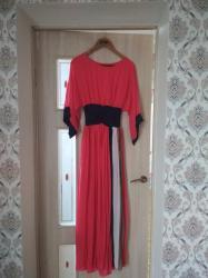 красное платье на свадьбу в Кыргызстан: Красивое платье турецкая, купила за 5000 т одевала 1раз на свадьбу