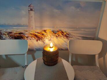Podna lampa - Beograd: Burence lampa