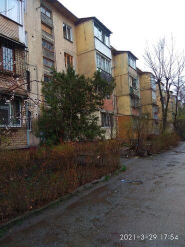 Продажа квартир - Унаа токтотуучу жай - Бишкек: Продается квартира: 104 серия, Южные микрорайоны, 1 комната, 32 кв. м
