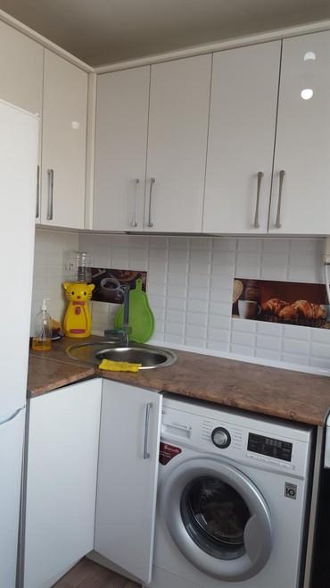 кафель для ванны бишкек в Кыргызстан: Продается квартира: 2 комнаты, 46 кв. м