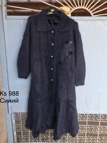 платье ангора софт батал в Кыргызстан: Пальто ангора корея оригинал оптом! Размер стандар