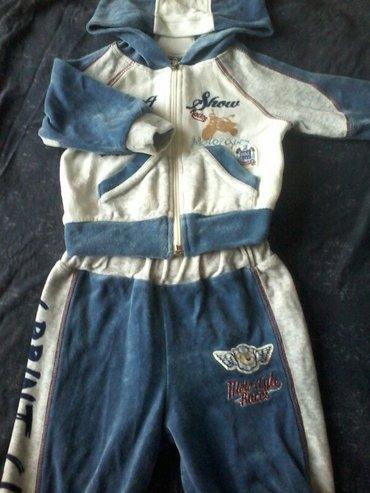 продаю детские костюмчики б/у на мальчика. от 1 до 2 лет. в отличном с в Бишкек