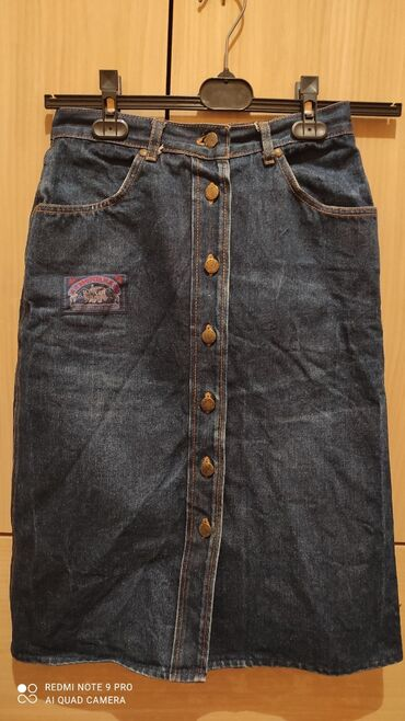 11227 объявлений: Юбка джинсовая Монтана. Оригинал