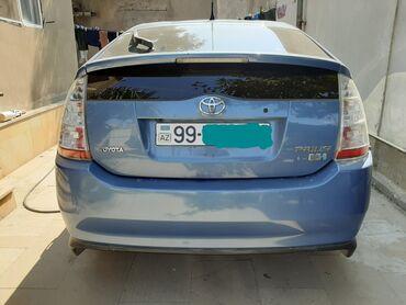 Toyota Prius 1.5 l. 2008 | 178000 km