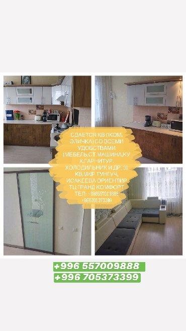 бюстгальтер комфорт в Кыргызстан: Сдается квартира: 1 комната, 30 кв. м, Лебединовка