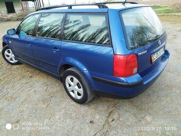 работа без опыта в джалал абаде в Кыргызстан: Volkswagen Passat 1.8 л. 1999