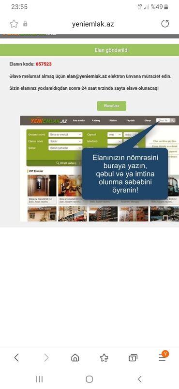 xirdalanda 2 sot torpaq sahesi satilir - Azərbaycan: Masazirda 2.5 sot.torpaq sahesi satilir qiymeti 8000 manat razilawmaq.