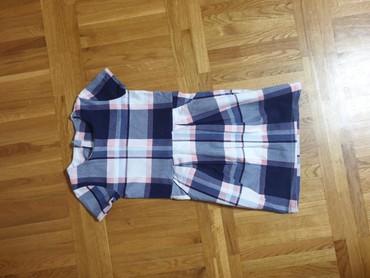 Decije haljine - Subotica: Hm haljinica 122/128 u odličnom stanju dva puta nošena