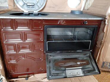 радионяня бишкек in Кыргызстан | ГРУЗОВЫЕ ПЕРЕВОЗКИ: Печка для дома Турция экономичный с духовкой