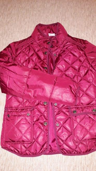 Prolecna jakna marka keno zvati na - Srbija: Prelepa prolecna jakna vel.14