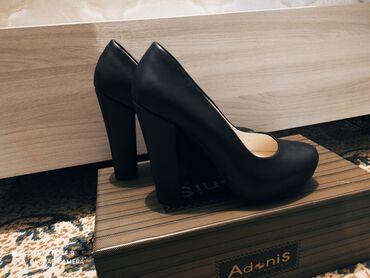 Очень удобные туфли отличного состояния. Покупала в Турции. Был один в