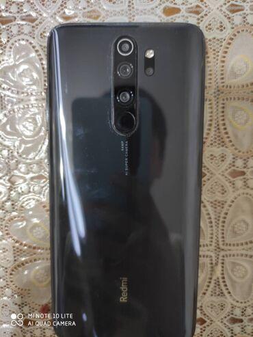 Б/у Xiaomi Redmi Note 8 Pro 128 ГБ Серый